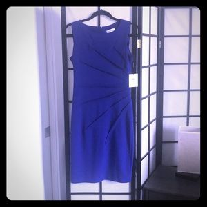A dress for all occasions! Calvin Klein, not worn